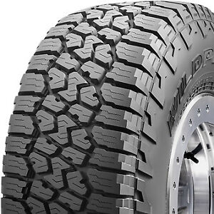 4 New Lt265 75r16 Falken Wildpeak A T3w All Terrain 10 Ply 265 75 16