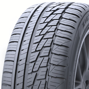 4 New 205 55 16 Falken Ziex Ze950 A s All Season Performance 500aa Tires 2055516