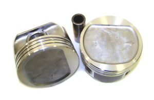 Engine Piston Set Dnj P1123 Fits 96 01 Jeep Cherokee 4 0l l6