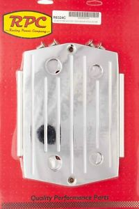 Racing Power Co packaged R6324 Ball Milled Optima Red Top Battery Tray