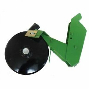 Reconditioned Double Disc Fertilizer Opener Assembly John Deere 1780 7200 1750