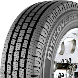 2 New Lt235 75r15 Cooper Discoverer Ht3 All Season 6 Ply C Load Tires 2357515