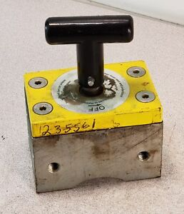Magswitch 8100099 Magsquare 70 Magnetic Welding Square