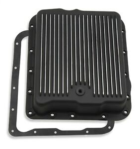 Mr Gasket 9797bmrg Automatic Transmission Oil Pan