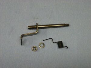 Ford Aod Transmission Kick Down Lever Mustang F 150