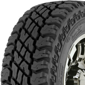 2 New Lt305 65r17 Cooper Discoverer S T Maxx All Terrain 10 Ply E Load Tires 305
