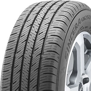 4 New 195 65 15 Falken Sincera Sn250 A S All Season Tires 195 65 15