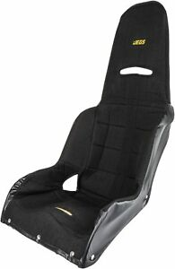 Jegs Performance Products 702260 1 Racing Seat Cover 16 Hip Width Bottom And Sid