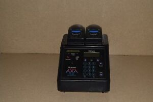 Mj Research Ptc 200 Peltier Thermal Cycler W dual 48 Well Alpha Block 1