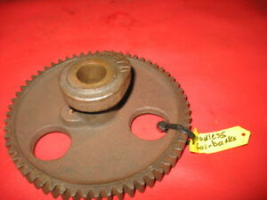 Headless Fairbanks Morse Cam Gear Hit Miss Gas Engine