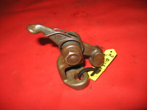 1 1 2 2hp Fairbanks Morse Z Rocker Arm Stand Hit Miss Gas Engine