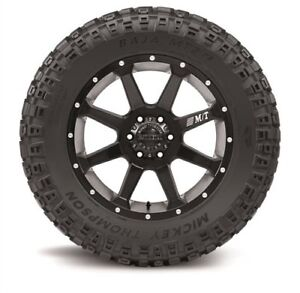 Mickey Thompson 59552 Baja Mtz P3 Radial 35x12 50r15lt Outlined White Letters