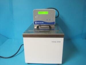 Fisher Programmable Digital Heating Circulator Water Bath Isotemp 3013h Tested