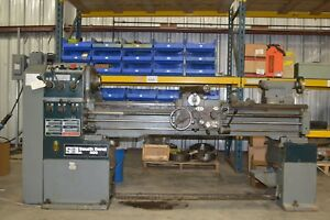 South Bend 400 16 X 60 Geared Head Engine Lathe