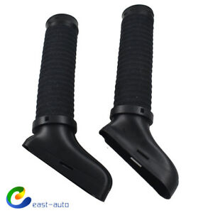 New Air Cleaner Intake Tube Set Fit For 2010 2012 Mercedes Benz Glk350