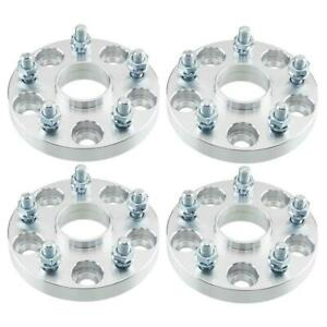 4 20mm 5x114 3mm To 5x114 3mm 56 1mm Hubcentric 5 Lug Wheel Spacers Adapters