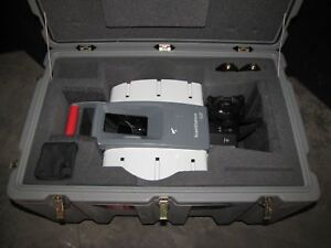 Leica Geosystems Hds3000 3d Laser Scanner Hds 3600 Scanstation 2645