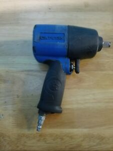 Cornwell 1 2 Inch Drive Impact Wrench Light Weight Works Great