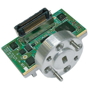 Integrated 60ghz Waveguide Receiver Module