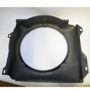 Used Cooling Fan Shroud New Holland Lx465 L465 L150 Ls140 L140 Ls150 Lx485