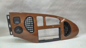 Dash Bezel Wood Grain Conversion 97 98 99 00 01 02 03 04 05 06 07 08 Ford Van