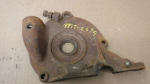 Model T Ford Non Starter Engine Timing Cover Mt 2479