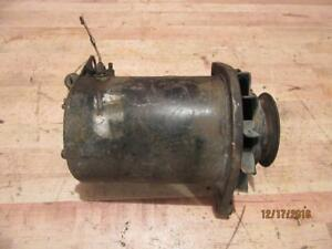 Nice Used Ford 172 Red Tiger Tractor Engine 641 801 Generator