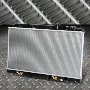 For 94 01 Acura Integra At Mt Oe Style Aluminum Core Cooling Radiator Dpi 1568