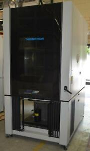 Thermotron Se 1200 6 6 W humidity 230v Environmental Test Chamber 70c To 180