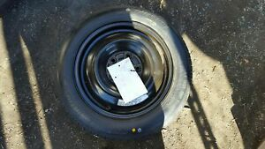 12 13 14 15 Honda Civic Coupe 15x4 Compact Spare Wheel And Tire 135 80d15 64022