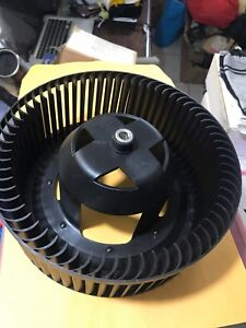 Broan Squirrel Cage Blower Wheel From Model Qp230bc Bl 9 1 2 Diameter