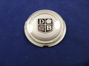 Aston Martin Horn Button Push Db6 White With Roses New