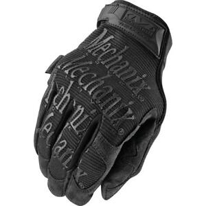 Mechanix Wear Original Black Thermal Plastic Rubber Gloves