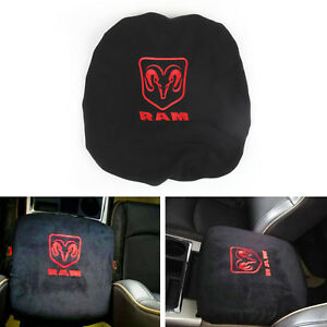 Car Truck Center Console Armrest Protector Pad Cover For Dodge Ram Pickup Py