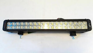 Vision X Xtreme 19 Dual Row Wide Beam Led Light Bar