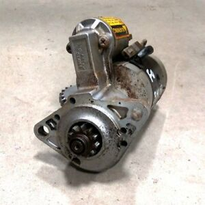 Used Starter Ford 1320 1715 1620 2120 1710 1520 1920 3415 1720 New Holland 1630