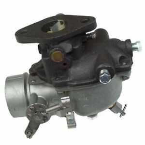 Remanufactured Carburetor Zenith Case 530 570