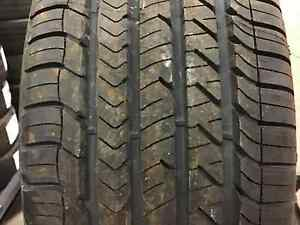 New P245 45r18 96 W 10 32nds Goodyear New Eagle Sport All Season