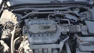 09 10 11 12 13 14 Acura Tl Vin 8 3 5l Engine Motor Free Local Delivery