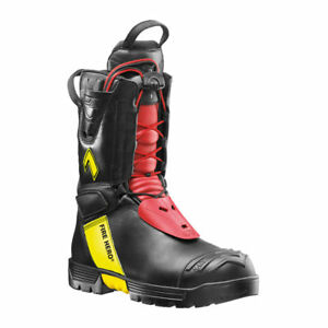 Haix Fire Hero 2 507004 The Champion Among Firefighter Boots