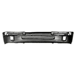 Fits 1998 2000 Toyota Tacoma 2wd Front Bumper Cover 5391104090 Capa