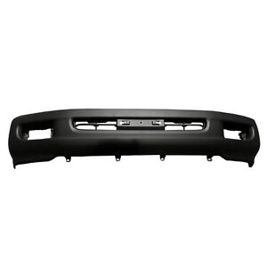 Fits 1998 2002 Toyota Land Cruiser Front Bumper Cover 101 50301