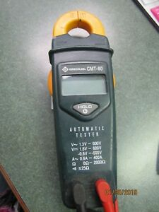 Greenlee Electrical Tester
