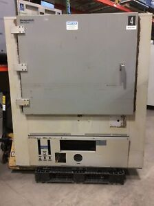 Despatch Lnd 2 24 3 Series Industrial Laboratory Oven 24 Ft for Parts