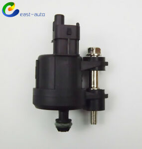 Vapor Canister Purge Valve For Buick Cadillac Cts Chevrolet Gmc Saturn 12610560