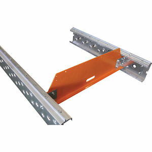 Norwood Industries Bed Extension For Lumbermate Pro Mx34 Sawmills 4ftl