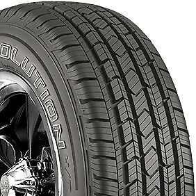 4 New 275 55 20 Cooper Evolution H t Highway Terrain Tires 275 55 20