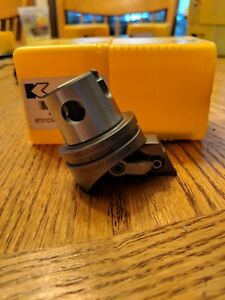 Kennametal Top Notch Km40 Nsr4