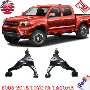 Control Arm W Ball Joint Front Lower Lh Rh Side For 2005 2015 Toyota Tacoma