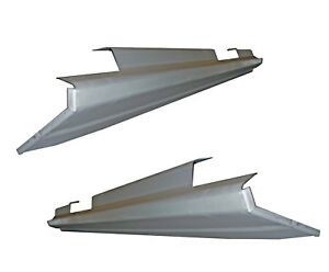 Crew Cab Chevrolet Silverado Suburban 4 Door Rocker Panels 99 06 1 Pair